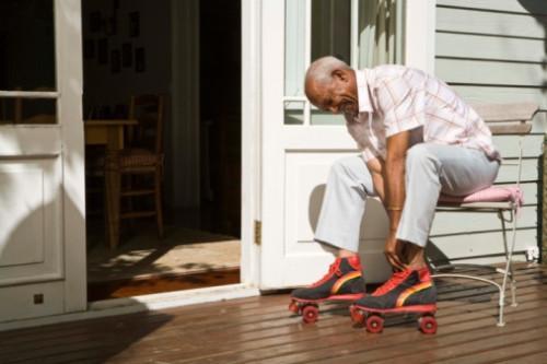 Actividades de ocio para las personas mayores