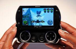 Cómo jugar YouTube en un Sony PSP