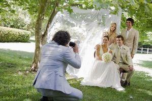 Cómo comprobar las referencias para un vendedor de la boda
