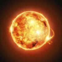 Etapas del ciclo de vida de una estrella