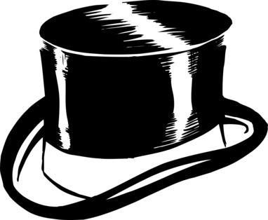 Cómo hacer sombreros traje hecho en casa