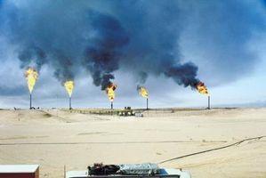 Lista de maneras de eliminar el dióxido de carbono