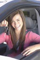 Por qué los adolescentes tienen mejores tiempos de reacción que los adultos al conducir?