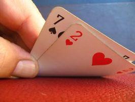Cómo hacer jugar titulares de tarjetas