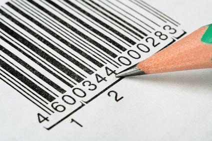 Cómo determinar Simbología de código de barras