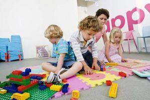 Cosas que hacer con los pequeños niños en y alrededor de Wake Forest, Carolina del Norte