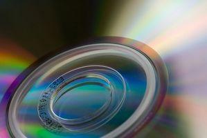 Cómo limpiar el ojo del laser en una PS2 Slim
