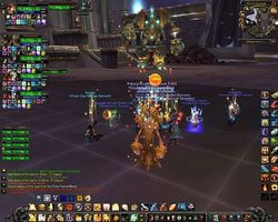 Cómo luchar XA-002 en el modo difícil en World of Warcraft: Wrath of the Lich King