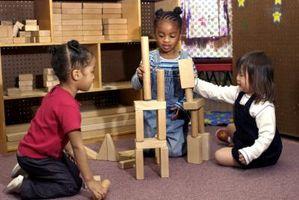 ¿Por qué es importante aprender vocabulario para los niños?