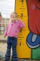 Cómo utilizar la calculadora de la altura de una muchacha
