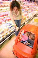 Juegos de las tiendas de comestibles para Niños