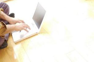 Cómo ajustar la configuración de Internet para acelerar un ordenador