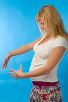 Cómo reducir la grasa del vientre después del parto