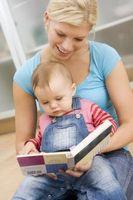 Actividades para hacer con los bebés en un entorno de guardería