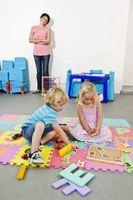 Proyectos de edad preescolar de 3 Años de Edad