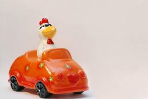 ¿Cómo es un contacto de trabajo que reivindicaban un coche de juguete?