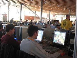 Cómo encontrar a los jugadores de rol en los MMORPG