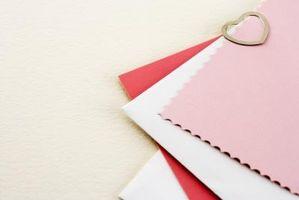 Cómo hacer tu propio libre para imprimir cupones de amor