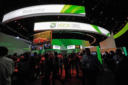 Cómo hacer una cuenta de Xbox 360