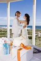 ¿Qué es un regalo de boda único para el esposo?