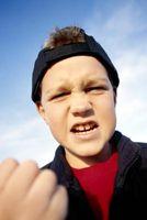 Rasgos comunes de un Bully