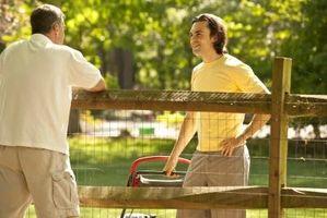 Cómo conocer a gente que vive cerca de usted