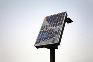 Fundamentos de la fabricación de paneles solares