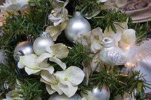 Funky árboles de navidad artificiales