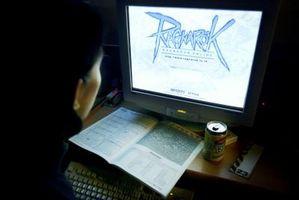 """Cómo hacer una cuenta de Corea """"Ragnarok"""""""