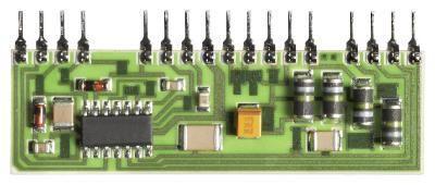 Cómo calcular la impedancia equivalente en un circuito de corriente alterna