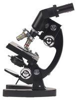 Las diferencias en un Compuesto de luz del microscopio y un microscopio estéreo