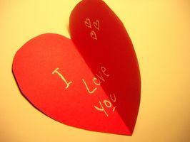 Proyectos de Arte de San Valentín para niños pequeños