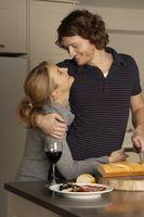 Las ventajas de amor en la relación