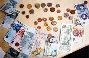 La Etiqueta de dar dinero como regalo