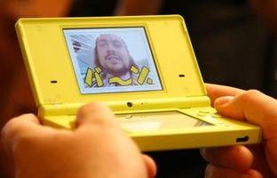 Nintendo DSi XL Juegos para niños pequeños