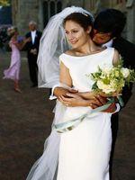 Diferentes Formas vestido de novia
