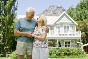 Cómo encontrar un cuidador de una pareja de ancianos