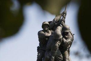 Juegos para la batalla de Iwo Jima