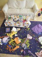 Cómo planificar una fiesta de cumpleaños en Suwanee, Georgia