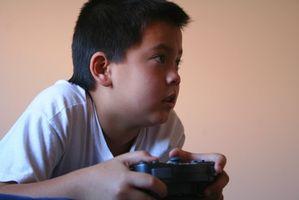 Cómo convertir GameCube Juegos PAL a NTSC
