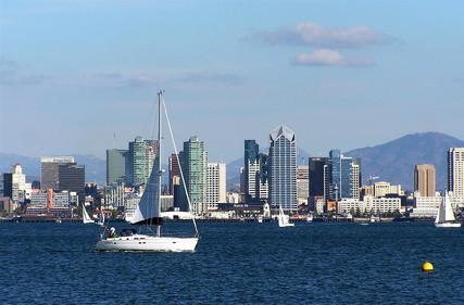 Clubes y actividades en San Diego altos