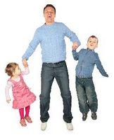 La asunción de riesgos Actividades en Asesoramiento de grupo para niños