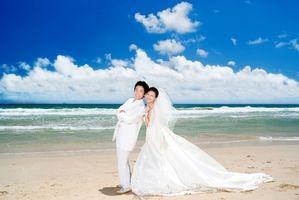 Ubicaciones de la boda de las playas de la Florida