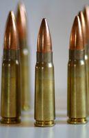 Cómo volver a cargar el 6mm Remington
