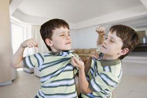 Cómo ayudar a un niño con problemas de conducta