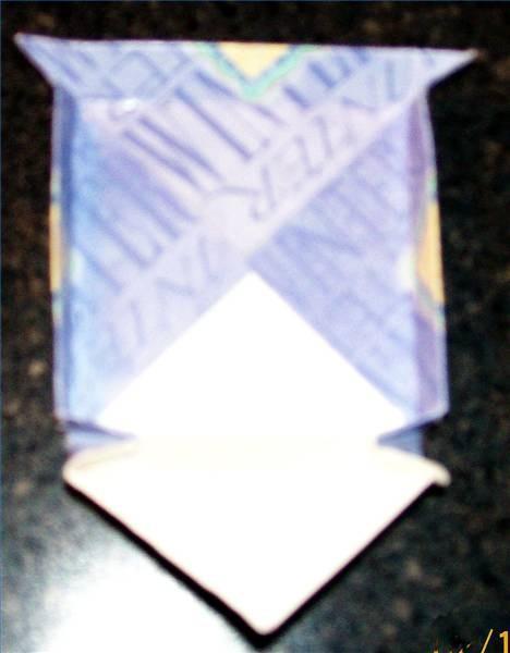 Cómo hacer cajas de regalo de tarjetas de felicitación