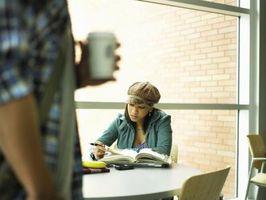 Ideas para que los niños coman en la escuela Cafeterías