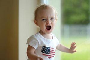 Cómo Obtener Los niños pequeños a dejar de gritar y Screeching