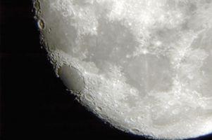 ¿Cómo se conmuta el Sol Lugares con la luna?