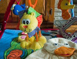 Nuevas ideas de juguetes para bebés